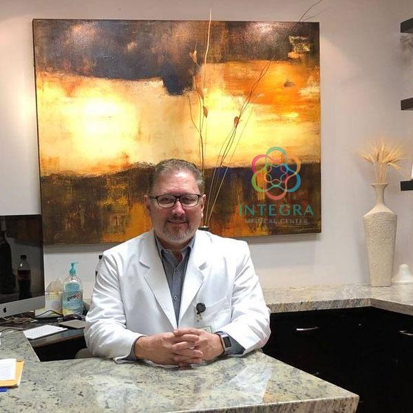 dr. omar d. gonzalez